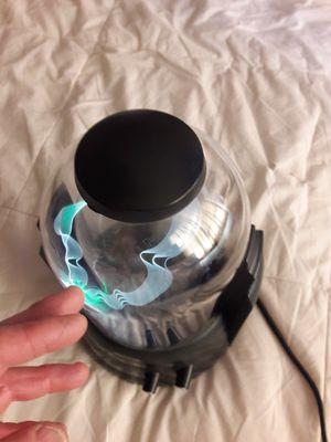 Lightning Globe for Sale in Pittsburg, CA