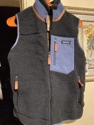 Patagonia vest for Sale in Oakland, CA