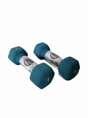 NEW Cap 4 lbs neoprene dumbbells set for Sale in Longwood, FL