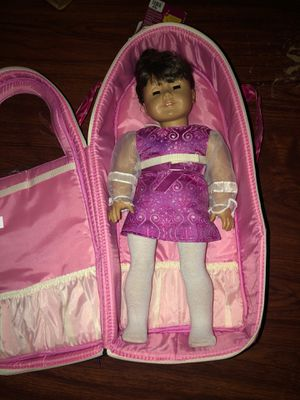 American girl doll, Samantha for Sale in Riverside, CA
