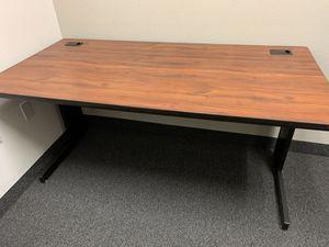 Super heavy duty desk/table for Sale in Las Vegas, NV