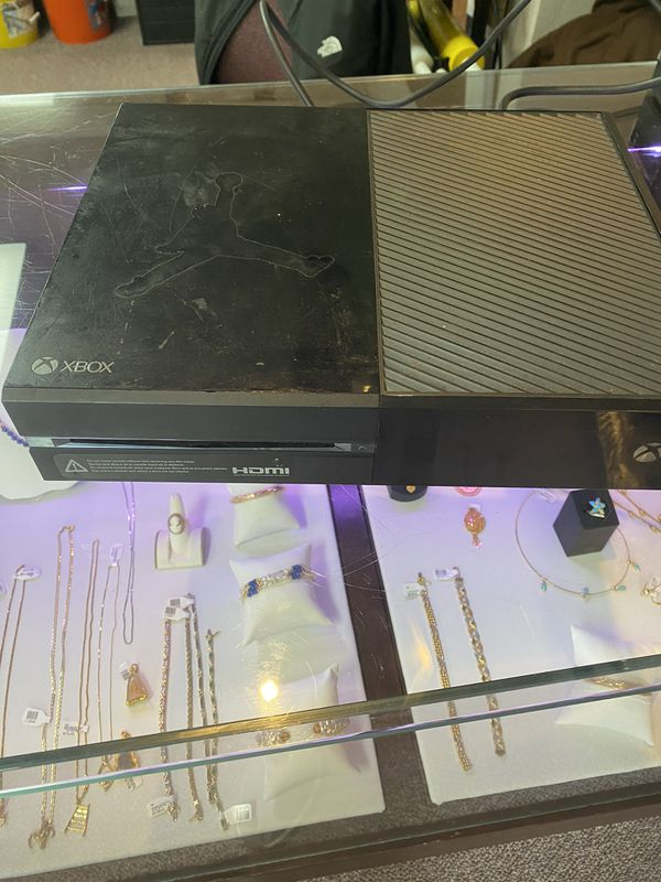 Xbox one 180