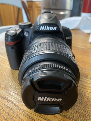 Nikon D3000 for Sale in Smyrna, TN