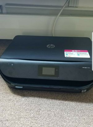 HP ENVY ALL IN ONE WIRELESS PRINTER for Sale in Agawam, MA