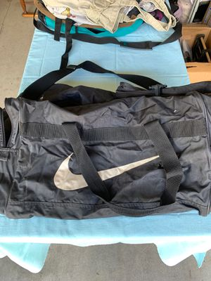 Nike Duffle Bag for Sale in Woodburn, OR