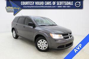 2015 Dodge Journey for Sale in Scottsdale, AZ
