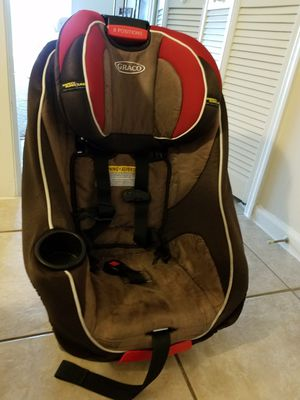 Graco convertible car seat for Sale in Tampa, FL