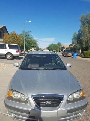 2004 Hyundai Elantra GT for Sale in Phoenix, AZ