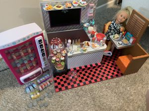 American girl retro kitchen for Sale in Lacey, WA