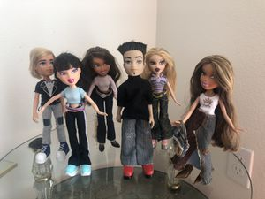 Bratz Dolls for Sale in Santa Ana, CA
