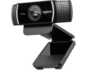 Logitech - C922 Pro Stream Webcam for Sale in Laurel, MD