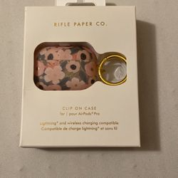 Rifle Paper AirPods Pro Case for Sale in Anaheim,  CA