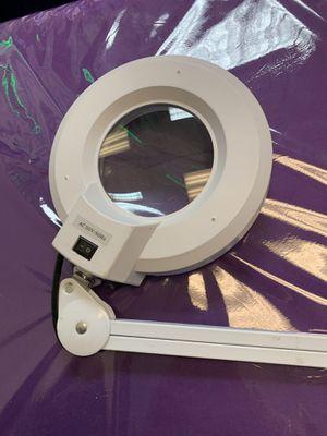 Magnifying lamp for Sale in Davie, FL