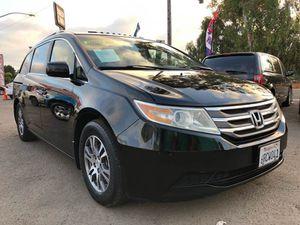 2011 Honda Odyssey for Sale in San Diego, CA