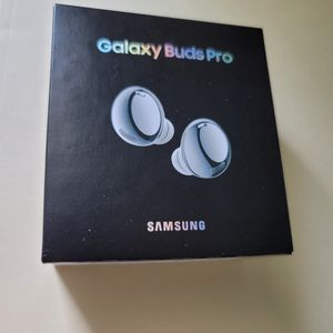 Galaxy Buds Pro 2021 Brand New Sealed In Box for Sale in Chino Hills, CA