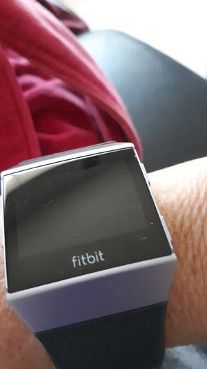 Fitbit ionic watch for Sale in Roanoke, VA