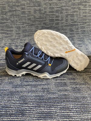Adidas TERREX AX3 GORE-TEX HIKING SHOES mens size 8 for Sale in Upland, CA