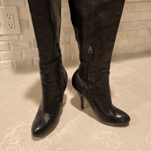 Black Heel boots for Sale in Fresno, CA