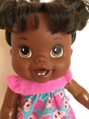 Baby Alive Wanna Walk Doll for Sale in Woodstock, GA