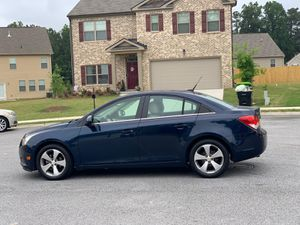 2012 Chevy Cruze for Sale in Union City, GA