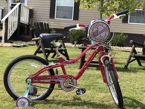 "Schwinn and Ozone 500 Bikes 20"" in for Sale in Leander, TX"
