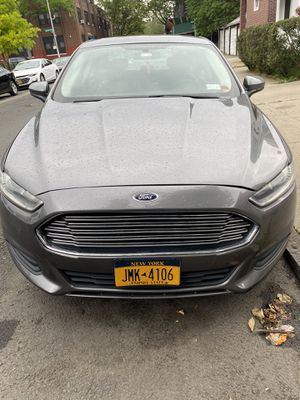 Ford Fusion s 2013, 2.5L 4cyl for Sale in The Bronx, NY