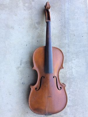 old 4/4 violin for Sale in West Covina, CA