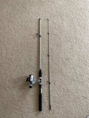 Okuma Fishing Rod and Reel for Sale in Beltsville, MD
