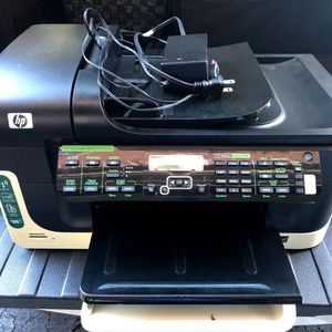 PPU - FREE! HP Officejet 6500 Wireless All-in-One Printer - E709n for Sale in Alexandria, VA