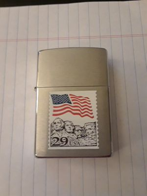 Zippo 29 cent US Postage Lighter for Sale in Frederick, MD