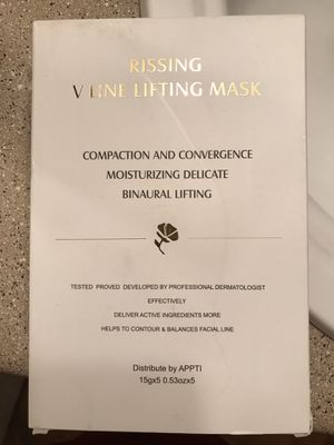 New face lifting mask for Sale in Portland, OR