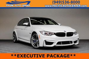 2015 BMW M3 for Sale in Fontana, CA
