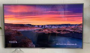 60 inch Samsung smart TV for Sale in Miami, FL