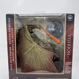 McFarlane Toys - Game of Thrones Viserion Deluxe (VERSION 2) for Sale in Peoria, IL