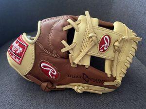 "Rawlings Gold glove Elite 11.25"" baseball glove for Sale in Annandale, VA"