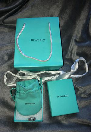 Tiffany and Co Paloma Picasso Sterling Silver Ring for Sale in Houston, TX
