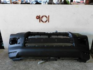 2014-2017 TOYOTA 4RUNNER FRONT BUMPER AFTER MARKET for Sale in Houston, TX