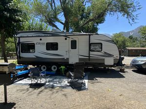 21ft Salem Cruise Lite for Sale in Rancho Cucamonga, CA