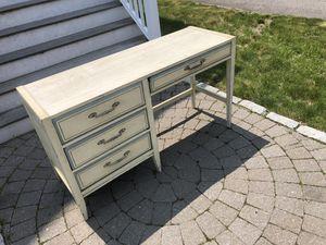 Antique Winthrop furniture Co classic Desk for Sale in Boston, MA
