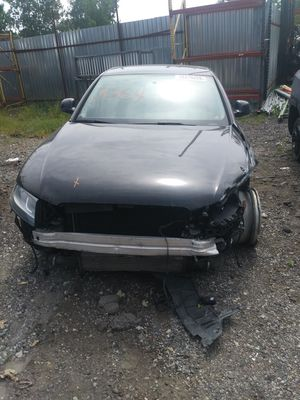 PARTING OUT A 2009 AUDI A4, STK #3064 for Sale in Detroit, MI