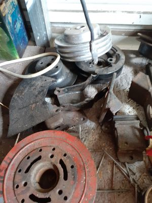 Big block chevy parts for Sale in Spring Hill, FL