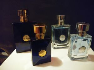 Versace And Versace Dylan Blue Cologne for Sale in Saint Paul, MN