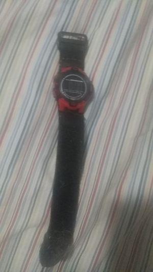 Red watch for Sale in Alden, MI