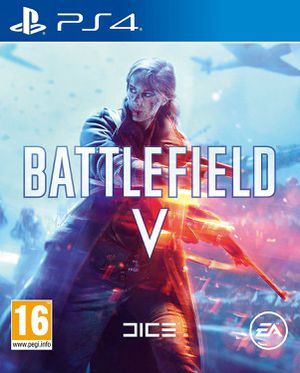 Battlefield 5 for ps4 for Sale in La Puente, CA