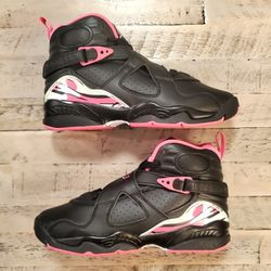 Nike Air Jordan 8 Retro Pinksicle Size 5Y •Authentic DS• for Sale in Beavercreek,  OR