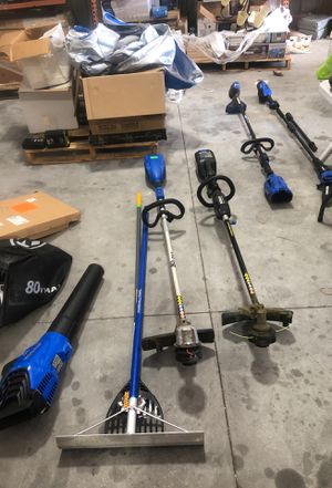 Kobalt and Craftsman for Sale in Wildwood, FL