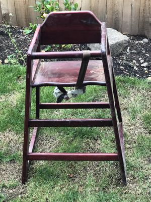 High chair for Sale in Eugene, OR