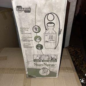 Chapin 2 Gallon Plastic Sprayer for Sale in Ontario, CA