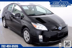 2011 Toyota Prius for Sale in Rahway,, NJ