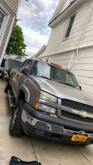 2003 Chevy Silverado for Sale in Queens, NY